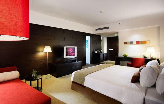G Hotel 6