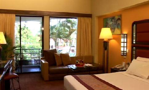 Hotel FrangiPani 11