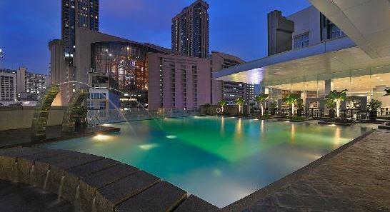 Hotel Furama 1