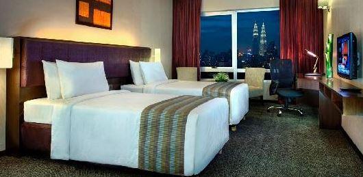 Hotel Furama 2