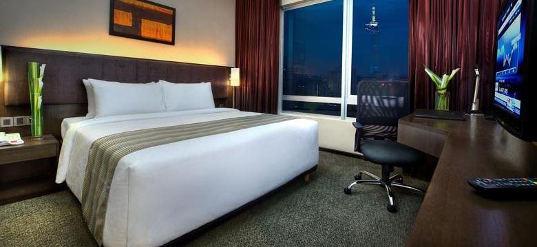 Hotel Furama 3