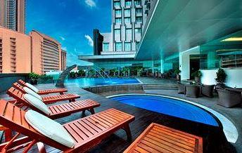 Hotel Furama 5