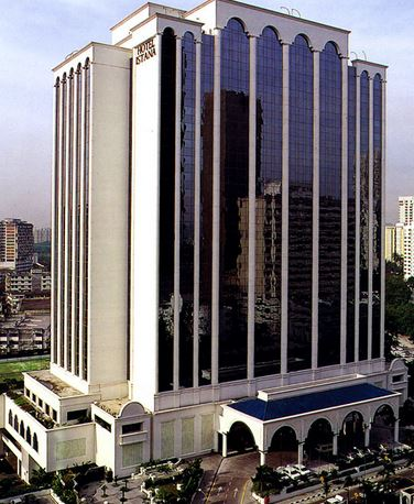 Hotel Istana KL 1