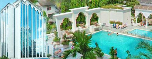 Hotel Istana KL 3