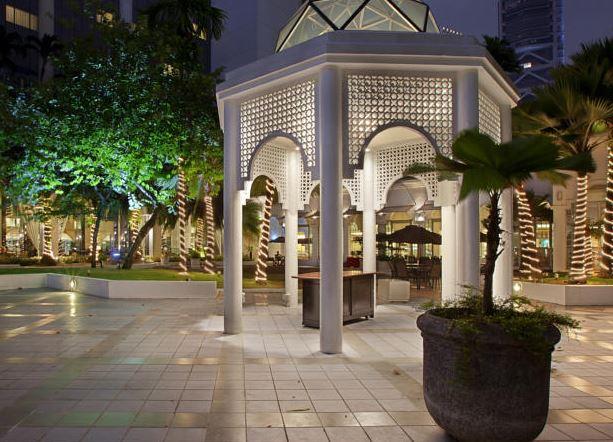 Hotel Istana KL 4
