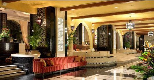Hotel Istana KL 5