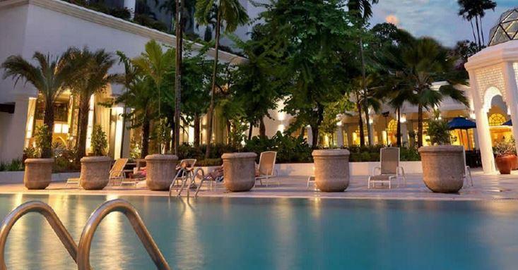 Hotel Istana KL 7