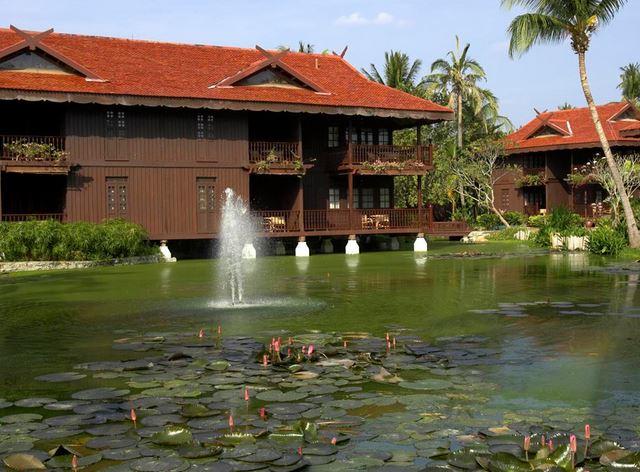 Hotel Meritus LKW 11