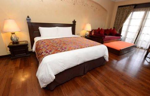 Malacca Casa del Rio Hotel 5