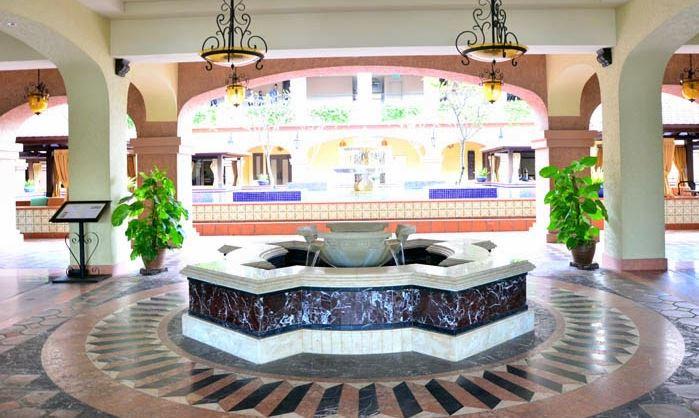 Malacca Casa del Rio Hotel 6
