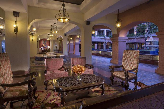 Malacca Casa del Rio Hotel 7