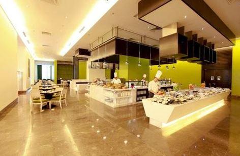 Malacca Hatten Hotel 1