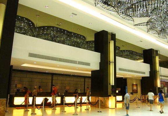 Malacca Hatten Hotel 2