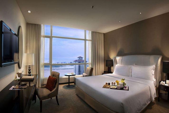 Malacca Hatten Hotel 3
