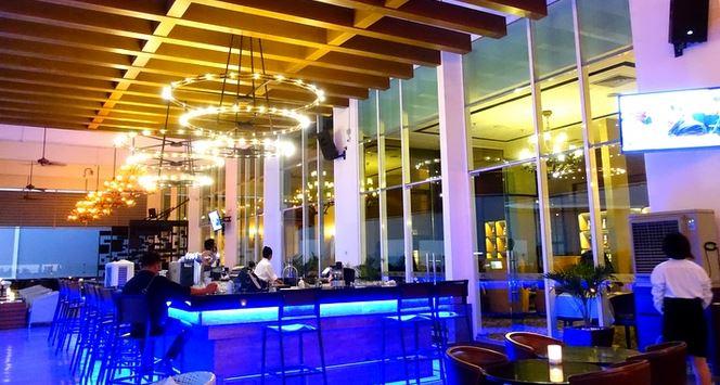 Malacca Hatten Hotel 5