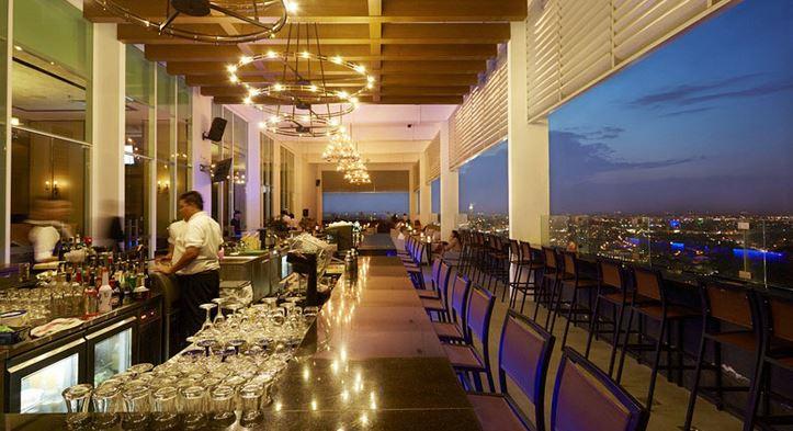 Malacca Hatten Hotel 6