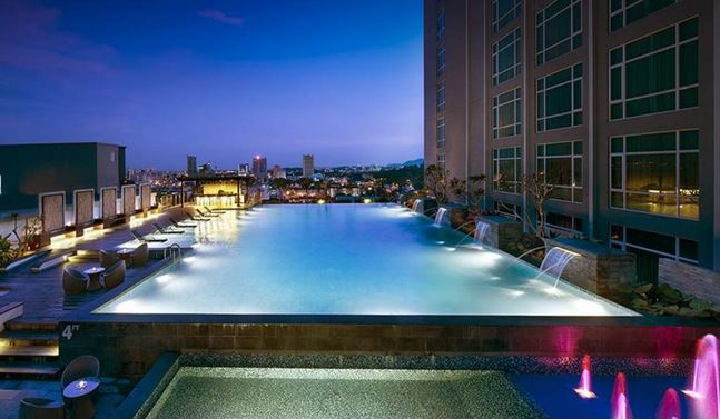 Malacca Hatten Hotel 7