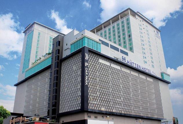 Malacca Hatten Hotel 8