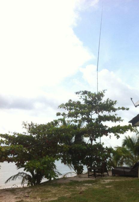 Langkawi_ham-Ant Verticale 40m